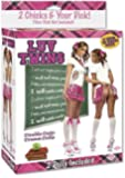 Pipedream - Dolls - Luv Twins Double Date Dream Dolls, 1er Pack