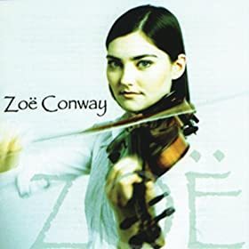 Zoë Conway