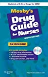 img - for Mosby's Drug Guide for Nurses, with 2012 Update, 9e 9th (ninth) Edition by Linda Skidmore-Roth published by Mosby (2011) Paperback book / textbook / text book