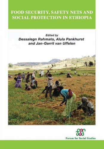 Food Security, Safety Nets and Social Protection in Ethiopia