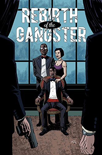 ebook: Rebirth of the Gangster, Meet the Family, Book 1: Marcus (B01DCQNDNO)
