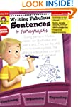 Writing Fabulous Sentences & Paragraphs