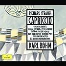 R. Strauss : Capriccio / B�hm