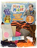 Mister Maker - Marioneta (Creativity International 88609)