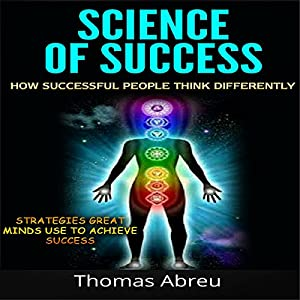 Science of Success Audiobook