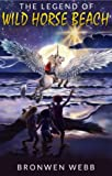 img - for The Legend of Wild Horse Beach (Worlds of Magic series Book 1) book / textbook / text book