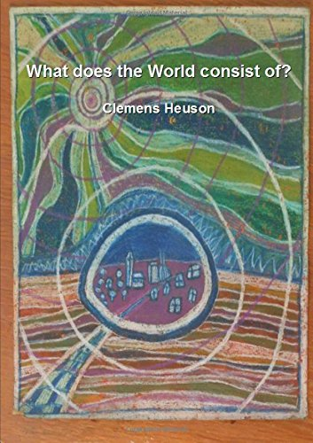 What does the world consist of?