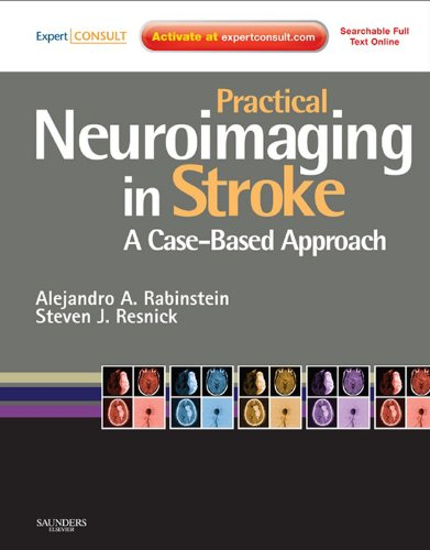 Practical Neuroimaging in Stroke: A Case-Based Approach