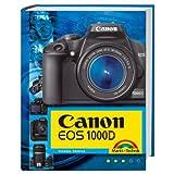 "Canon EOS 1000D (Kamerahandb�cher)von ""Michael Gradias"""