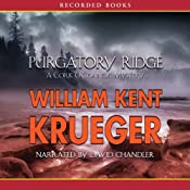 Purgatory Ridge: A Cork O'Connor Mystery, Book 3 | William Kent Krueger