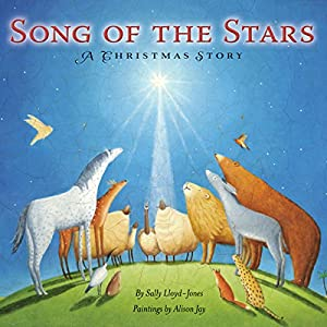 Song of the Stars Audiobook
