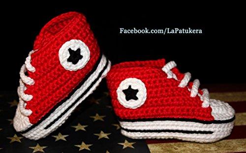 patucos-estilo-converse-all-star-rojos-100-algodon