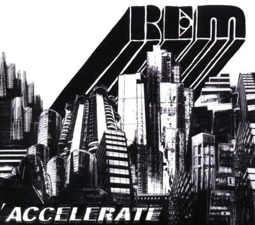 Rem - Accelerate [2008] - Lyrics2You