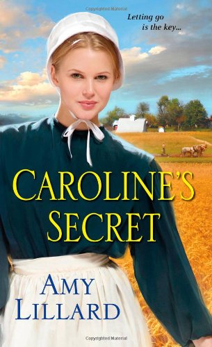 Caroline'S Secret (Wells Landing Romance) back-1051597