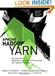 Apache Hadoop YARN: Moving beyond Map...