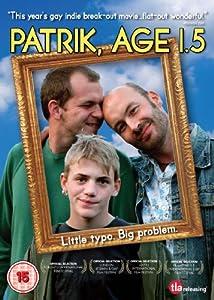 Patrik, Age 1.5 [DVD]