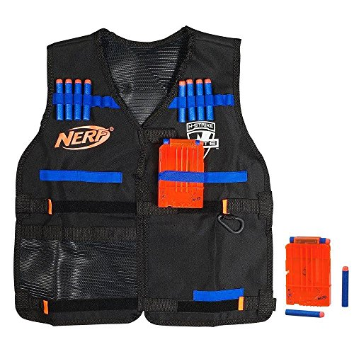 Nerf N-Strike Elite Tactical Vest Kit (Nerf Guns At Walmart compare prices)