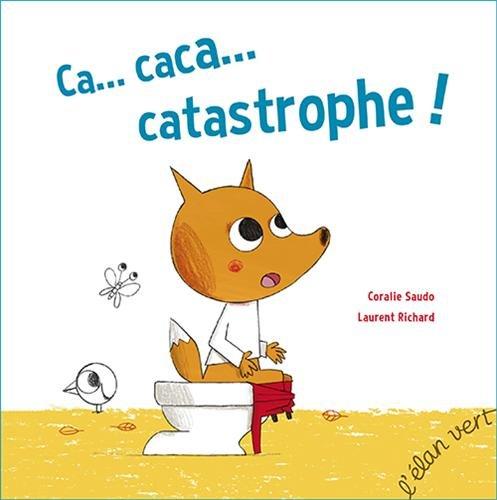 Ca... caca... catastrophe !