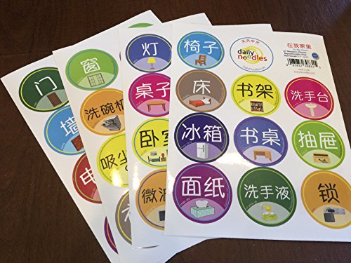 Quot In My Home Quot 47 Mandarin Chinese Simplified
