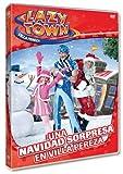 Lazy Town: Una Navidad Sorpresa En Villa Pereza [DVD] en Castellano
