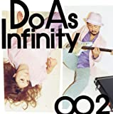 HARUKA♪Do As Infinity