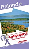 Le Routard Finlande 2013/2014