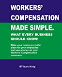 img - for Worker's Compensation made simple. book / textbook / text book