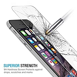 Inktree Flexible Curved HD Tempered Glass for samsung galaxy a5 2016 screen protector screen guard