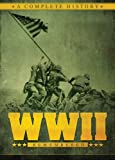 WWII Remembered: A Complete History