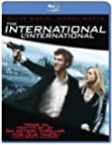 The International [Blu-ray] (Bilingual)