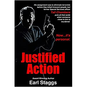 Earl Staggs - Justified Action Reviews
