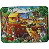 Churchill's Noah's Ark Tin with Natural Fruit Jellies 300 g