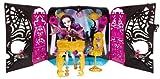 Monster High 13 Wishes Party Lounge & Spectra Vondergeist Doll Playset
