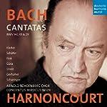 Bach: Cantate Bwv 29,61,140