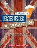 Britain's Beer Revolution (Camra)