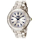 INVICTA OCEAN GHOST III 21J AUTOMATIC WATCH SILVER DIAL 7033