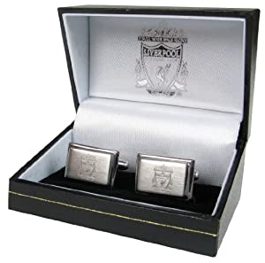 Liverpool F.c. Cufflinks by LIVERPOOL F.C.