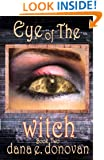 EYE OF THE WITCH: Book 2 (Detective Marcella Witch's Series)