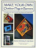 Make your own outdoor flags & banners