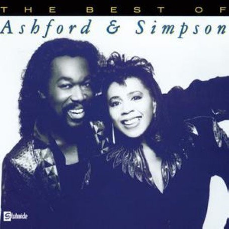 Capitol Gold: The Best of Ashford & Simpson