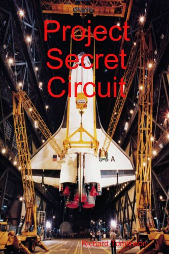 Book: Project Secret Circuit by Richard Tomlinson