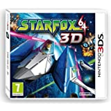 Star Fox 64 3D (Nintendo 3DS)by Nintendo