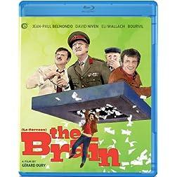 Brain [Blu-ray]