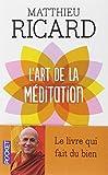 Art de La Meditation (French Edition)