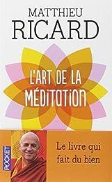 L' art de la méditation