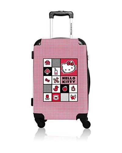 Hello Kitty Trolley rígido    65  cm