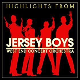 Highlights From 'Jersey Boys'