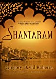 img - for Shantaram (Part 1 of 2 parts)(Library Edition) book / textbook / text book