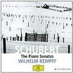 Schubert : Sonates pour piano (Coffre...
