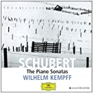 Schubert: Piano Sonatas (DG Collectors Edition)
